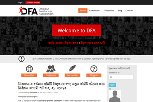 Freelancer Association